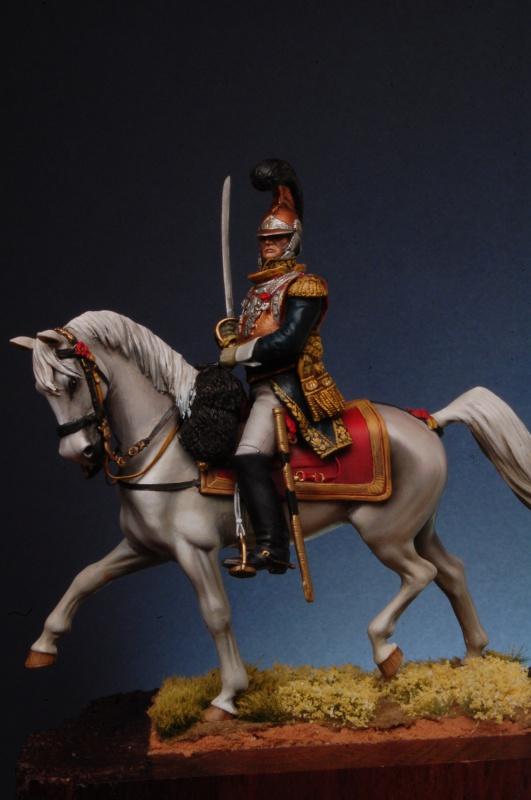 Joseph Bouvier des Eclaz -  general de Brigade de carabinier 1813 474774BouvierdesEclaz42