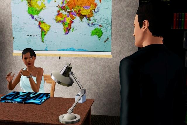 """[Terminé] Sims Histoires de Jobs """"Au bureau"""" - Page 6 475076Screenshot6"""