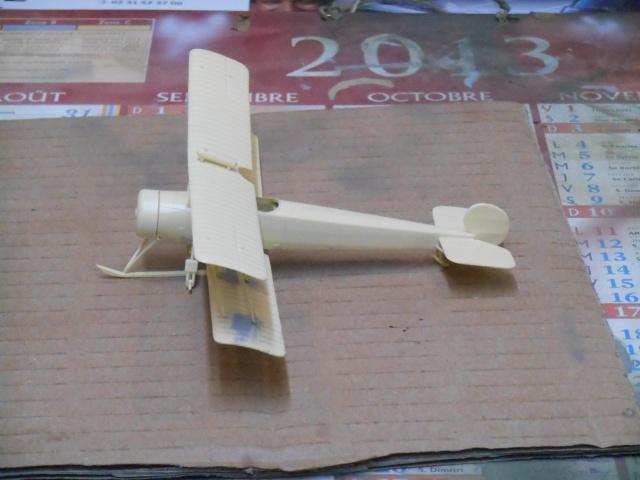 AVRO 504 Airfix 1/72 475364DSCN8107