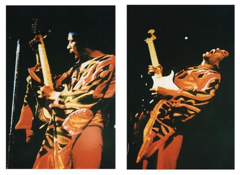 Boston (Boston Garden) : 27 juin 1970 475702Image2