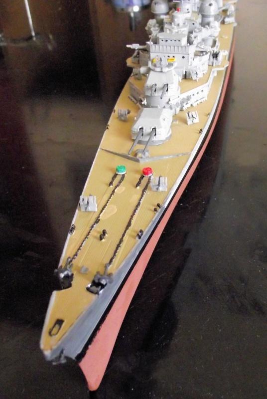 Prinz Eugen Trumpeter au 1x350 476164PrinzEugenTrumpeter1x35031
