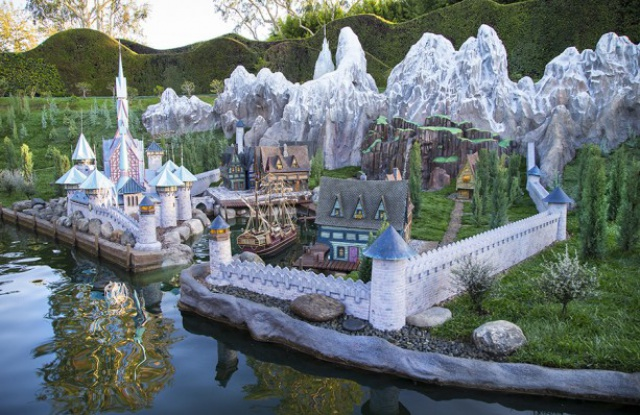 [Disneyland Resort] Frozen Fun (07 janvier 2015) 476692AR1