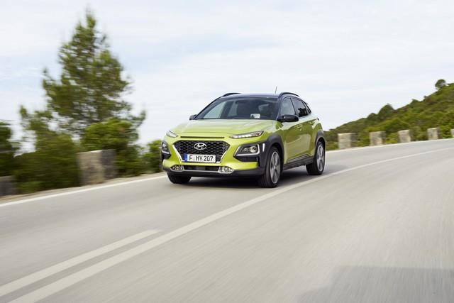 Le nouveau Hyundai Kona est né. Découvrez toutes ses informations 4780941925160388593eae4851678