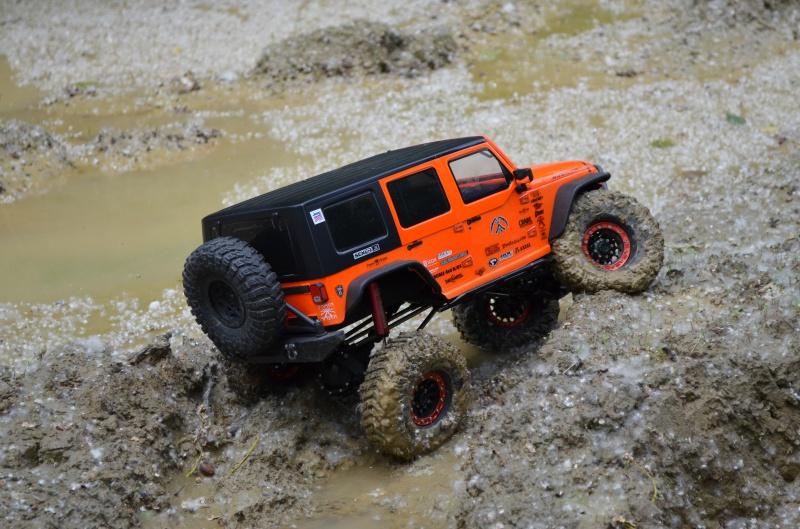 Jeep Wrangler Unlimited Rubicon kit de Marcogti - Page 2 478904DSC0030