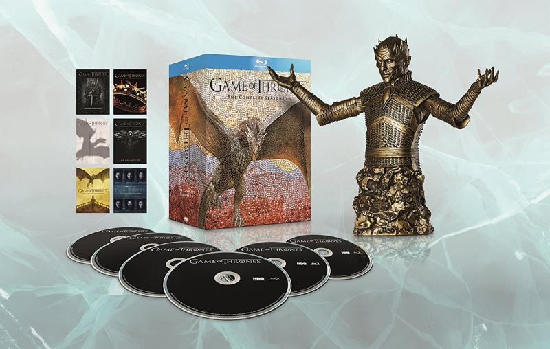 Games of Thrones : Topic Officiel 47907291ALdXeojjLSL1500