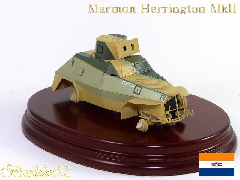 Marmon Herrington Mk.II - Grèce 1941 - IBG 1/35 479102P1040865