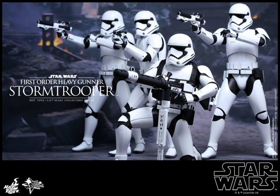 Star Wars (Hot toys) 479303101
