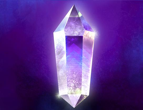 Crystal d'autre couleur 479438CrystalViolet