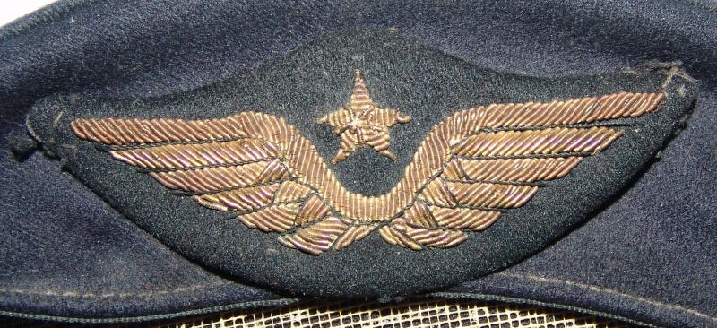 armee de l air - Aviation - Armée de l'air française de 1945 à 1962 479625DSC013