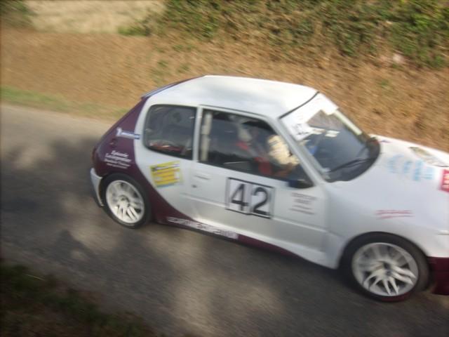 32ème rallye tessy sur vire-gouvets 2013 (Dimanche Point-Stop)  479647Sep0292
