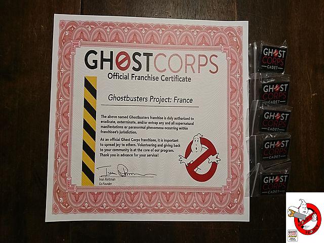 Collection privée de Ghostbusters Project - Page 8 480144312