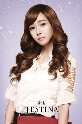 Girls'Generation / SNSD (So nyeo Shi Dae) [KPOP] 480227Jessica