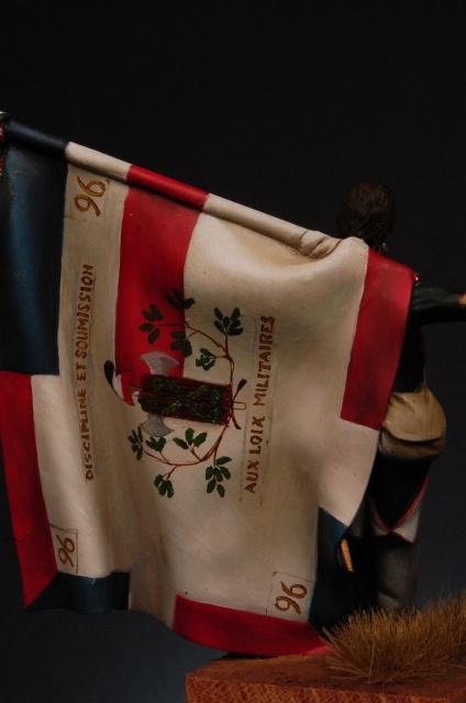 Michel JAUX - 99eme demibrigade de bataille 1800 - Page 2 480371DSC5982