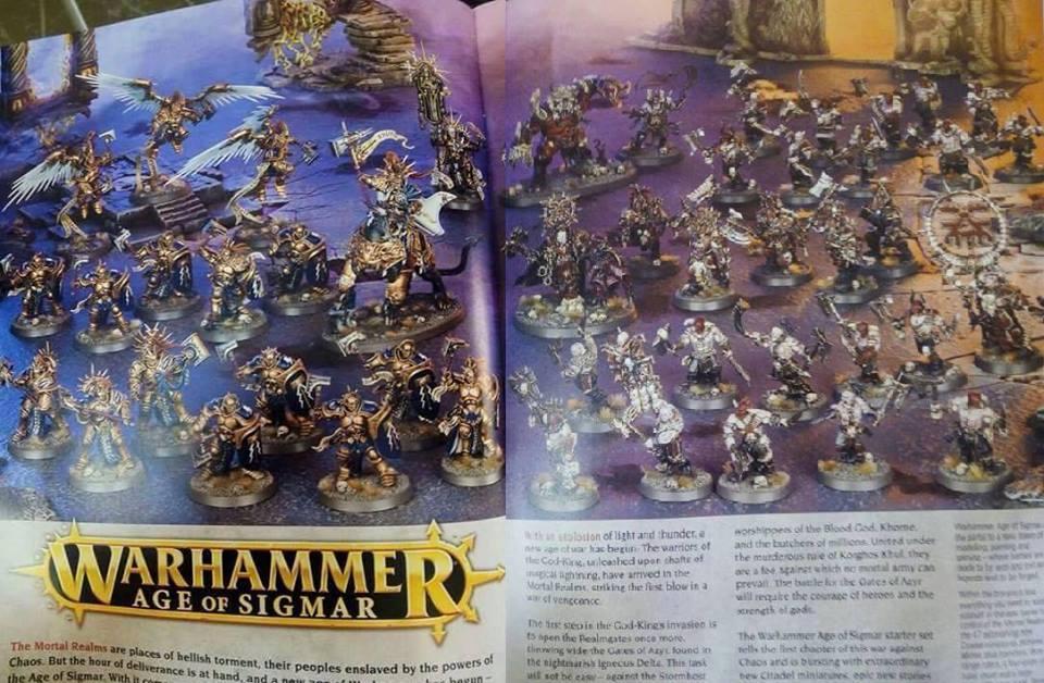 Warhammer V9 481102aos