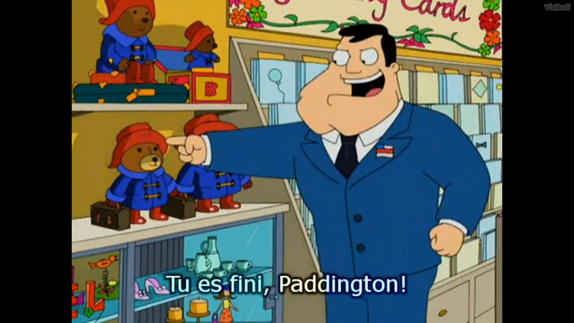 [FILM] Paddington 481270Sanstitre