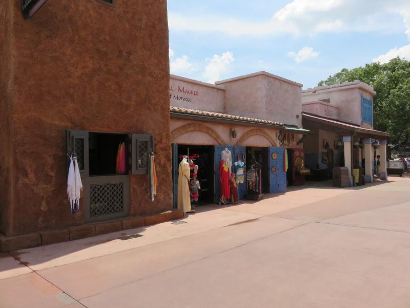 Walt Disney World + Universal Studios + Sea World + Busch Gardens Summer 2014 481348IMG0310