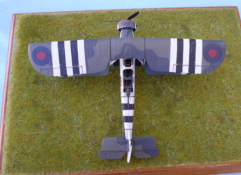 [Airfix] - Fairey Swordfish Mk II sur la Manche en Juin 1944  481557Swordfish85