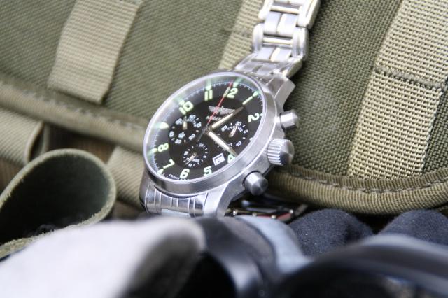 Vos montres de marque Aviator 481562Photo328