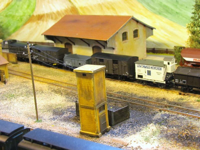 IMAGES DE L'EXPOSITION MODELISME FERROVIAIRE SAINT-MANDE 2012 (1) 481909IMG3528