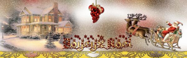Le père Noël ammène sa hotte remplie de cadeaux pour tous les enfants sages! 482477inaka1
