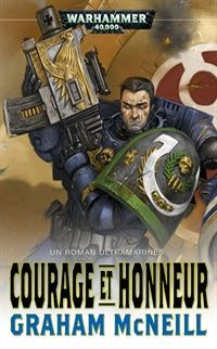 Sorties Black Library France Mars 2012 482726FRCourageHonour