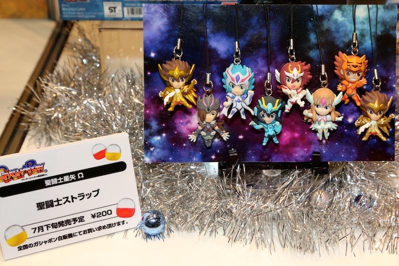 Tokyo Toy Fair 2012 (14 Juin 2012 ) 483248t079