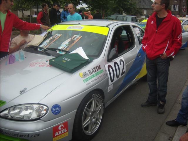 31è Rallye Tessy sur Vire Gouvets 2012 (vérifications techniques)  483911Sep01826