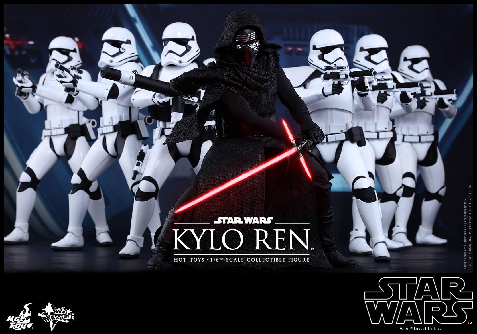 Star Wars (Hot toys) 483978101