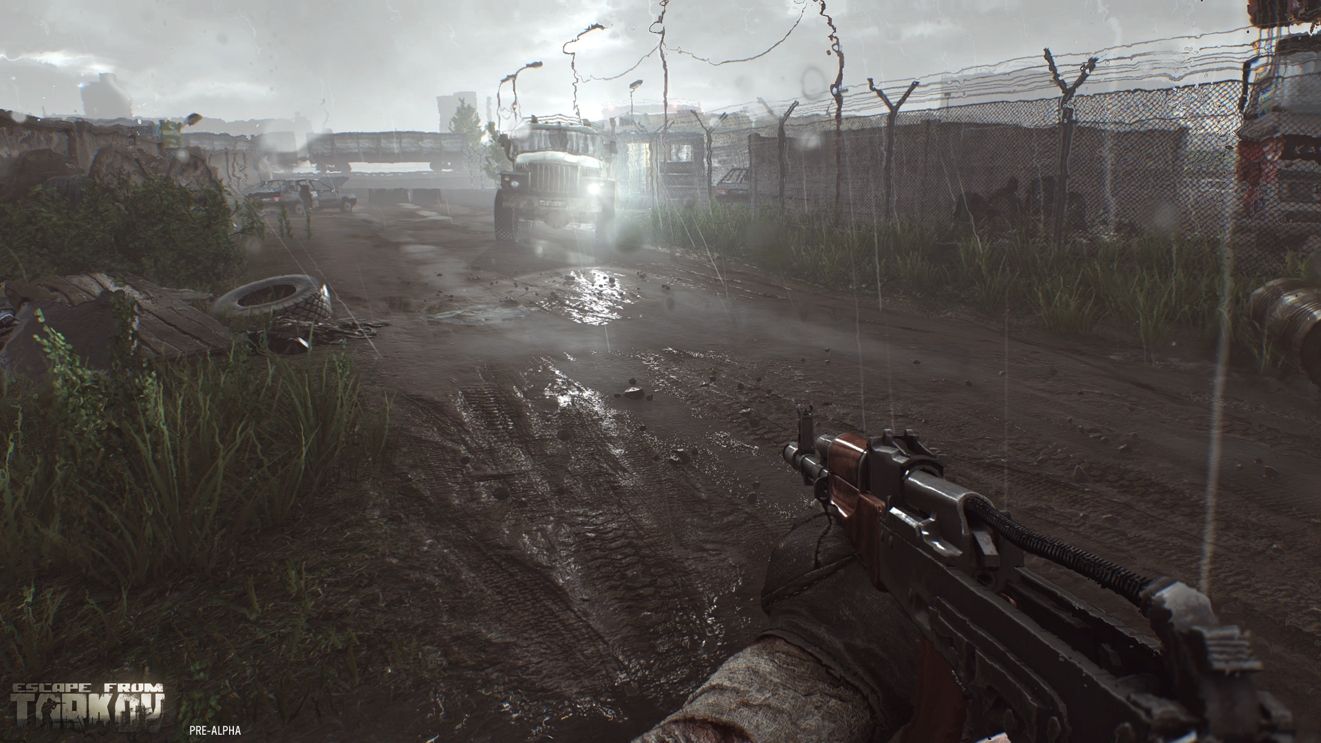 Escape From Tarkov 484034der