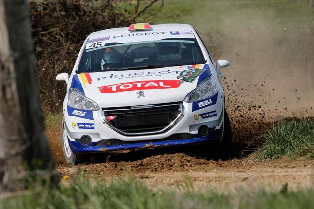208 Rally Cup - Pour Virer En Tête À La Mi-Saison  4844175701f253d56da