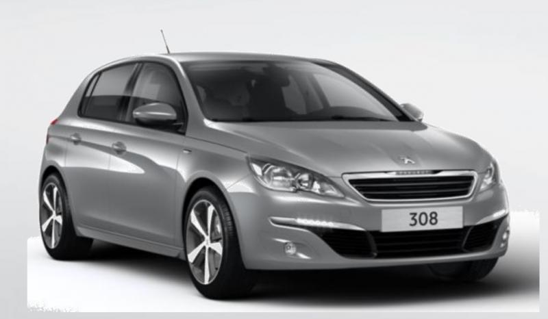 2013 - [Peugeot] 308 II [T9] - Page 17 484432Capturedcran20170116204913