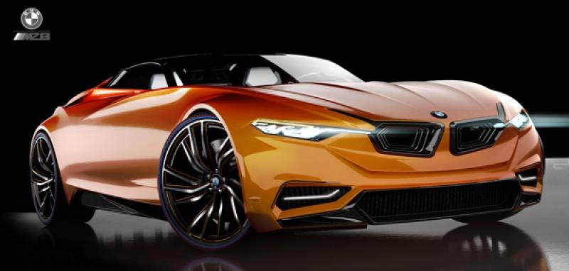 [Présentation] Le design par BMW - Page 4 484646801011bmwmz818