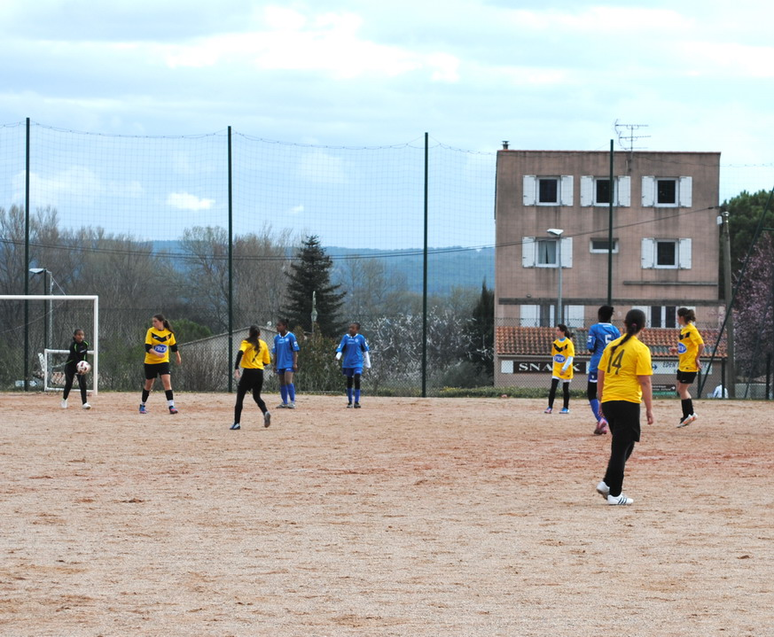 """LA SAINTE VICTOIRE DONNERA AU FC ROUSSET FOOT UN AVENIR """"SACREMENT """" GLORIEUX ! - Page 3 484916DSC0002"""