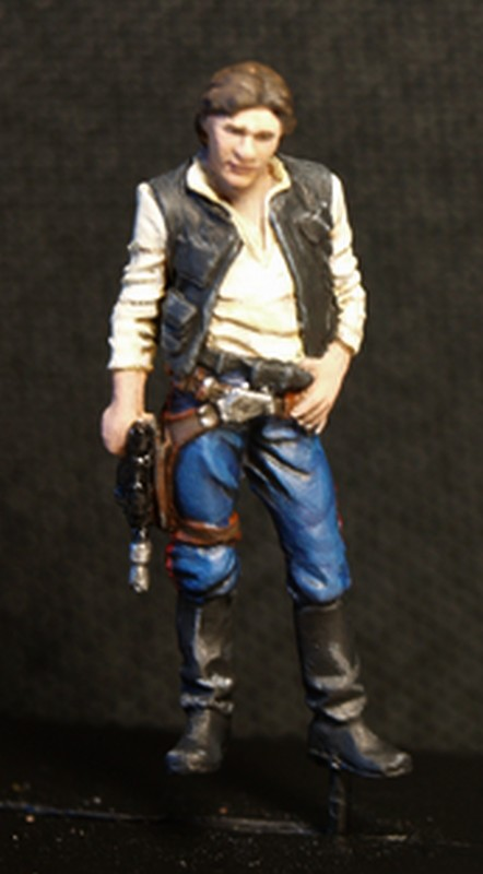 FINI - Han Solo - Knight model 485231HanSolo1