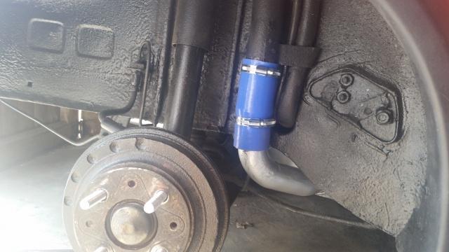 Fiat Ritmo 130 TC Abarth '84 en static sur Compomotive !! 48575820150527121832
