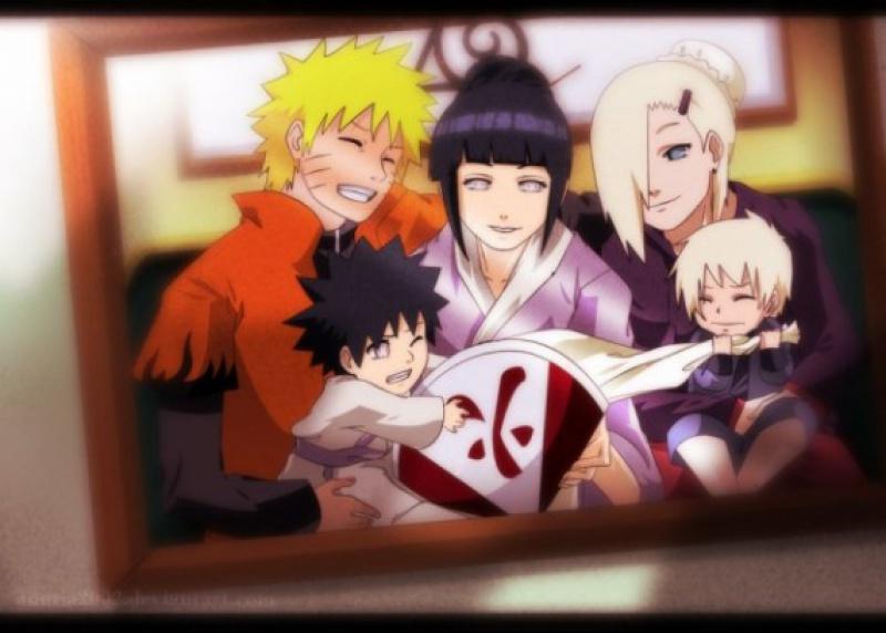 Naruto X Hinata - Page 6 485882narutohinataenfants304234280a