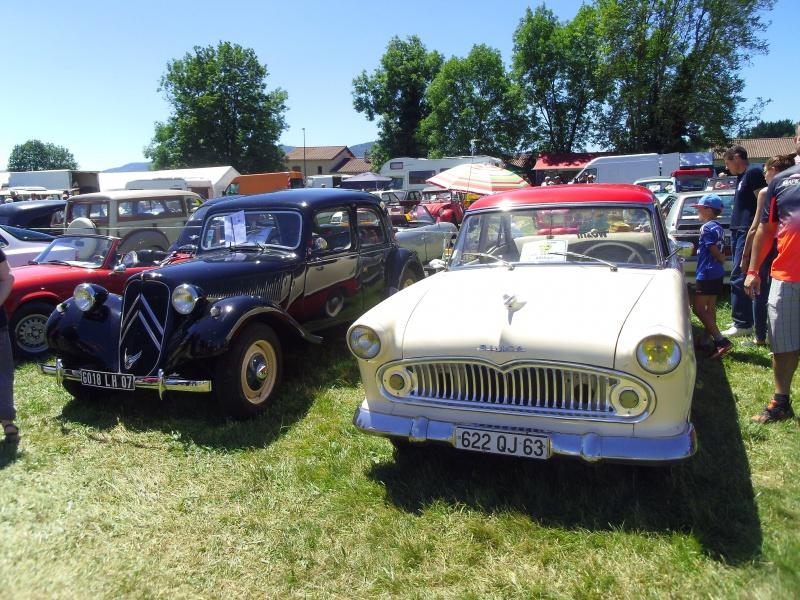 43 St VINCENT: 16ème Festival des vieilles mécaniques 2016 (Haute Loire) - Page 4 486579IMGP5734