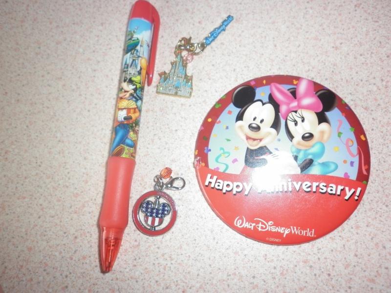 [18-31 octobre 2014] Voyage de noces à Walt Disney World et à Universal - Page 32 487262P1000932
