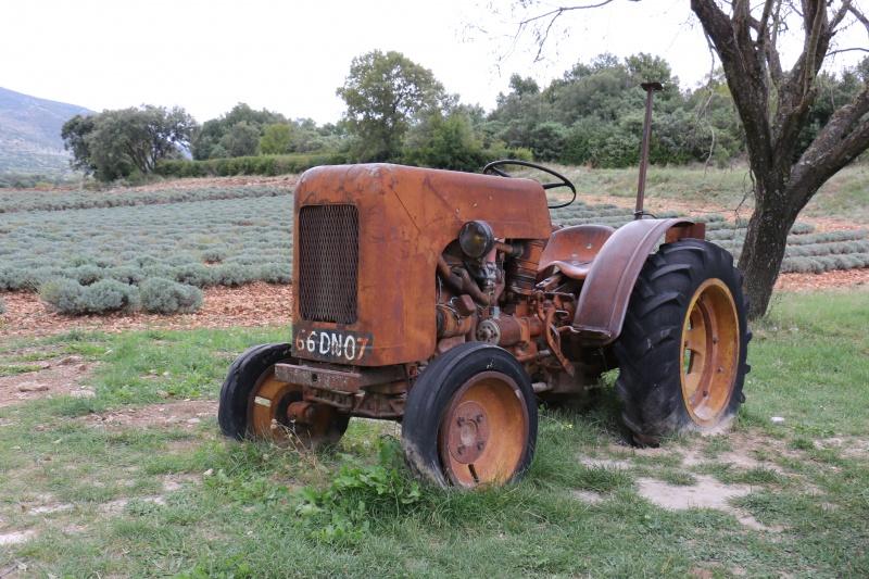 Tracteur moteur Citroën tout près de chez moi 488862IMG5913
