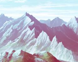 Montagne d'Eagle