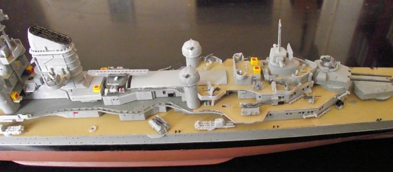 Prinz Eugen Trumpeter au 1x350 489431PrinzEugenTrumpeter1x35027