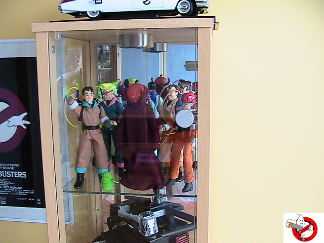 Collection privée de Ghostbusters Project 49039078