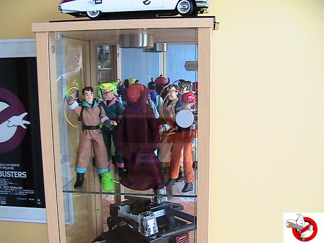 Collection privée de Ghostbusters Project 49039078