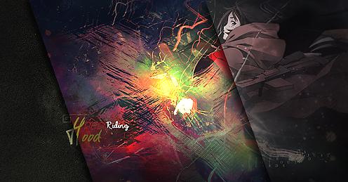 [GALERIE-MISSION] Mitsu'Art - Page 4 490531RedRiidingHood4