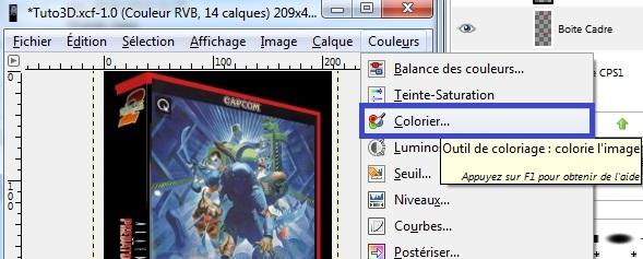 [Tutorial] Création d'icones 3D pour la Neo Geo X 490543Capture13
