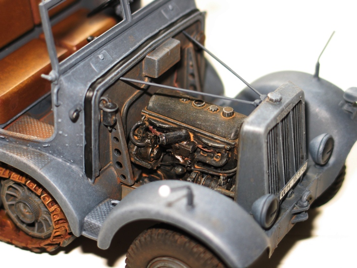 Sd.Kfz 6  Trumpeter 1/35 - Page 3 490715modles124020