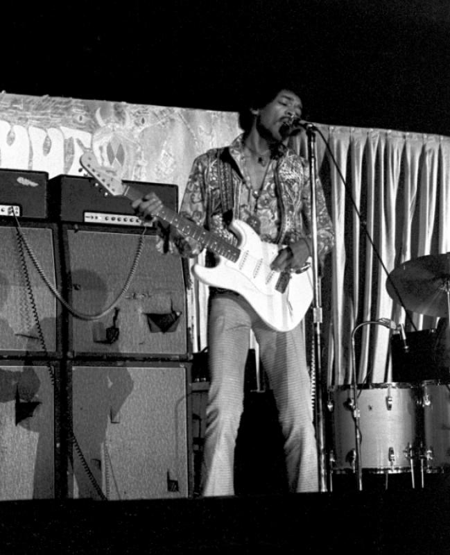 Phoenix (Memorial Coliseum) : 4 septembre 1968  490776Capturedcran20161105225419