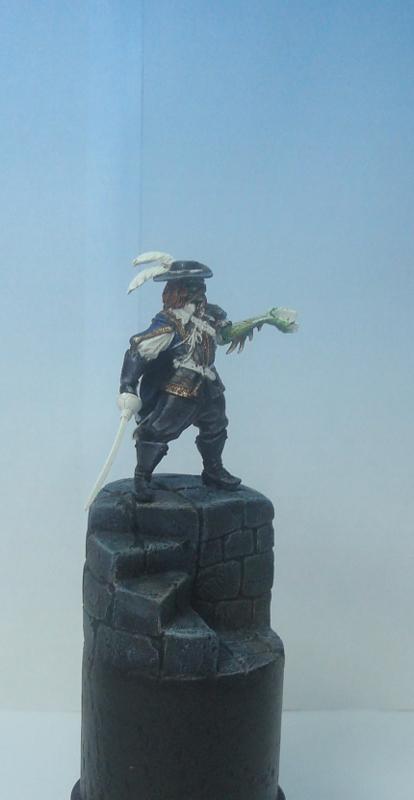 Les réalisations de Pepito (nouveau projet : diorama dans un marécage) - Page 2 490821D32