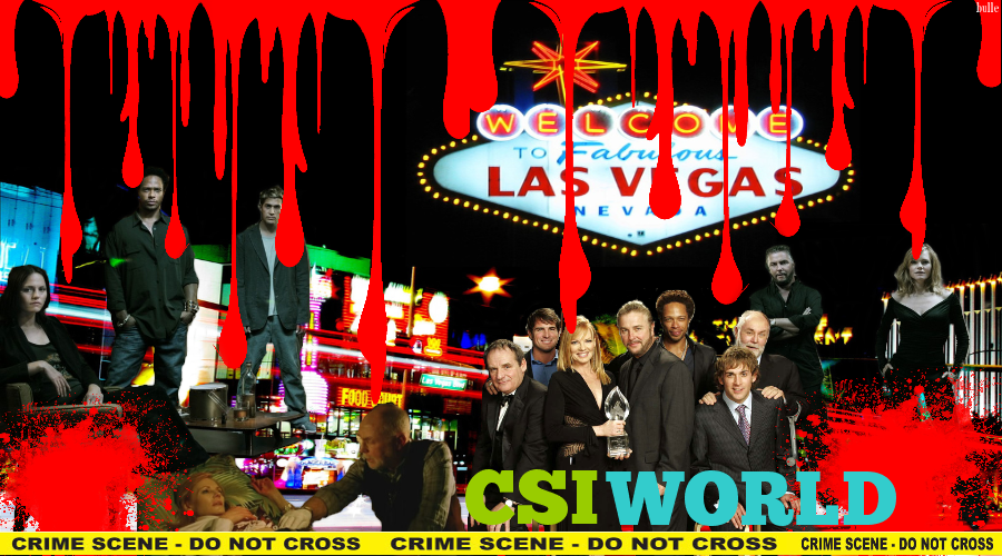 CSI-WORLD