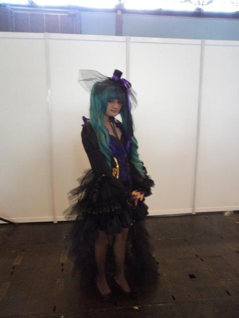 Mes cosplays et souvenirs de JE ♥   491279JE20128